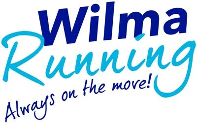Logo Wilma Running klein