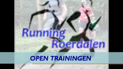 RR Open trainingen